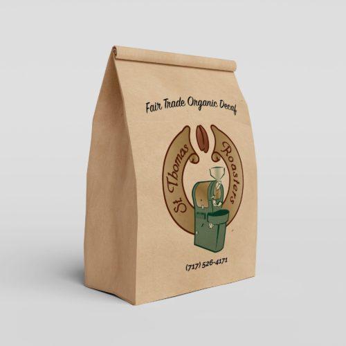 Fair Trade Organic Decaf