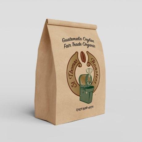 Guatemala Ceylan Fair Trade Organic