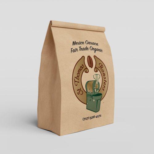 Mexico Oaxaca Fair Trade Organic